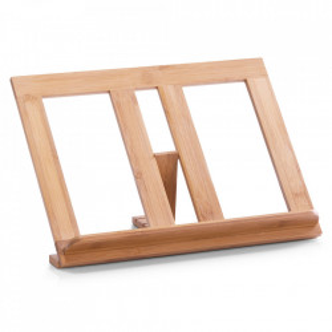 Suport maro din lemn pentru carte Book Lover Zeller