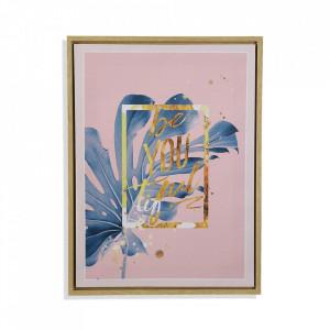 Tablou multicolor din canvas 30x40 cm Beyoutiful Versa Home