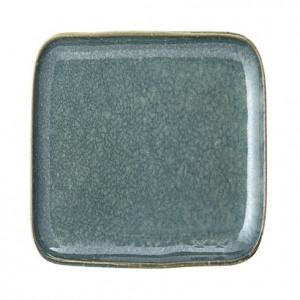 Tava verde din ceramica 26,5 cm Aime Bloomingville