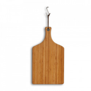Tocator dreptunghiular maro din lemn 25x45 cm Serving Board Zeller