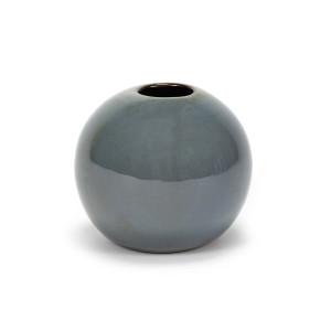 Vaza albastra din ceramica 10 cm Terres de Reves Serax