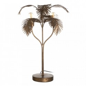 Veioza aramie din fier 68 cm Palmera Ixia