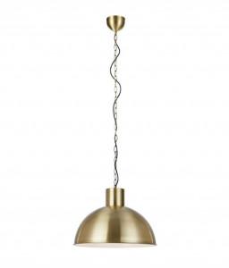 Lustra maro alama din metal Style Antique Brass Markslojd