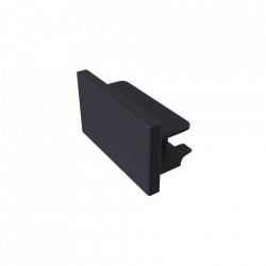 Accesoriu negru din plastic pentru sina Track Another Accessory Black Maytoni