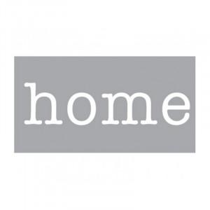 Decoratiune luminoasa alba din sticla Neon Art Home Seletti