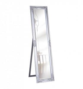 Set 2 oglinzi cu suport din polirasina si sticla pentru podea Ria Giner y Colomer
