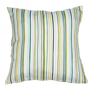 Perna decorativa patrata multicolora din bumbac 45x45 cm Roraima Santiago Pons