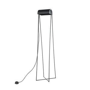 Lampadar negru din fier 114 cm Noon Serax