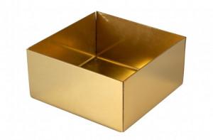 Cutie din alama 12x12x6 cm Marta Versmissen