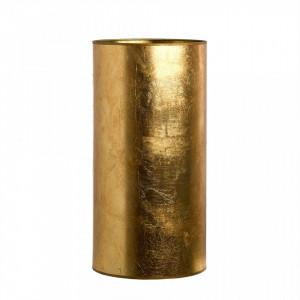Abajur auriu din PVC Leaf Pols Potten