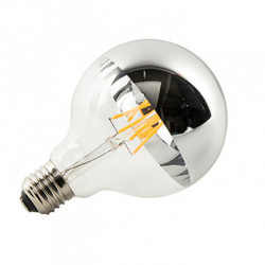 Bec cu filament LED E27 4W Mirror Zuiver