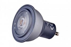 Bec LED dimabil GU10 35W Glasblase Bulb Bolia