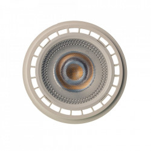 Bec LED GU10 12W Arbis White Milagro Lighting