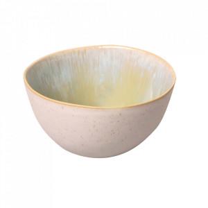 Bol albastru deschis din ceramica 255 ml Sea Palmer