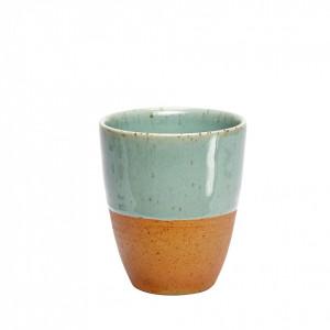 Cana din ceramica 9x10 cm Damiana Hubsch