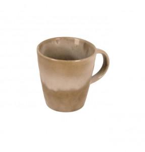Cana maro din ceramica 9,5x10,1 cm Vreni La Forma