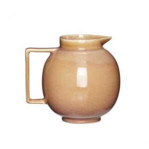 Carafa maro din ceramica Rondo Hubsch