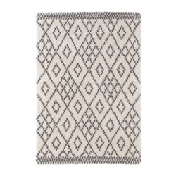 Covor bej 160 x 230cm Grace Ornament Mint Rugs