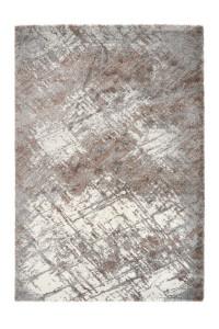 Covor bej/argintiu din polipropilena Harmony Design Lalee (diverse dimensiuni)