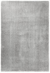 Covor gri din poliester 120x170 cm Mint Rugs Glam