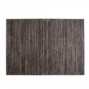 Covor gri din textil 200x300 cm Keklapis Grey Dutchbone