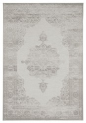 Covor gri Shine Willow Mint Rugs