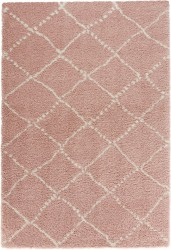 Covor roz 160x230 cm Mint Rugs Allure