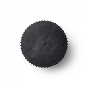 Cuier negru din lemn Chip Large Normann Copenhagen