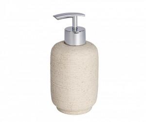 Dispenser sapun lichid crem din rasina 300 ml Goa Wenko