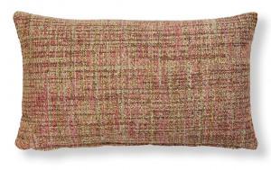 Fata de perna multicolora din textil 30x50 cm Boost Pink La Forma