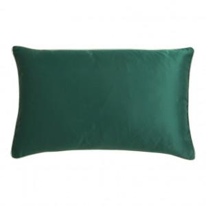 Fata de perna verde din poliester 50x80 cm Ain Nordal