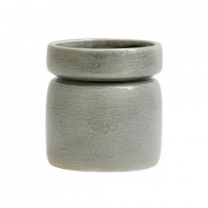 Ghiveci verde din ceramica 16 cm Isa Nordal