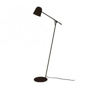 Lampadar negru din fier 131 cm Lau Zuiver