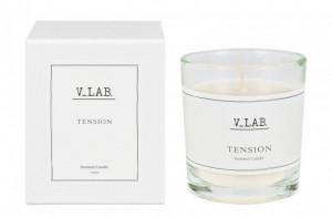 Lumanare parfumata 9.5 cm Tension Versmissen
