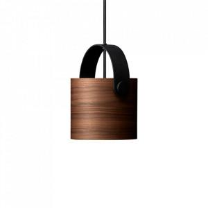 Lustra maro din lemn OOTW Small Frandsen Lighting