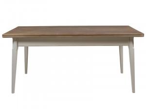 Masa dining din lemn si MDF 90x180 cm Agadir Santiago Pons