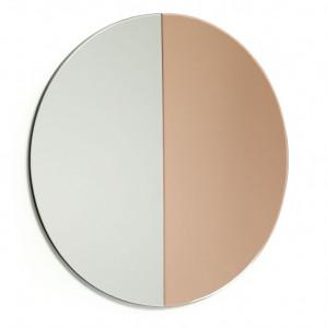 Oglinda rotunda 80 cm Bar La Forma