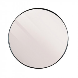 Oglinda rotunda din metal 100 cm Juma Lifestyle Home Collection