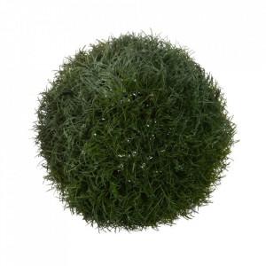 Planta artificiala din PVC 26 cm Gaza Ixia