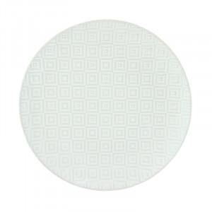 Platou din ceramica 31 cm Ivy Square LifeStyle Home Collection