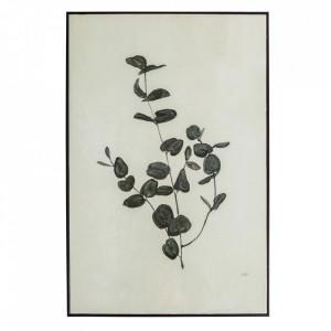 Poster cu rama 40x60 cm Yaro Eucalyptus Woood