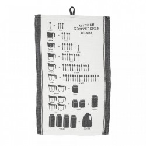 Prosop bucatarie din bumbac 45x70 cm Kitchen Creative Collection