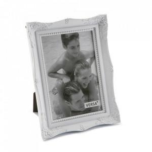 Rama foto alba din polipropilena 17x22 cm Romilly Versa Home