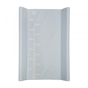 Saltea din PVC pentru masa de infasat 50x70 cm Lara Ciel Ruler Quax