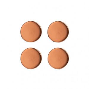 Set 4 magneti aramii Rey Zeller