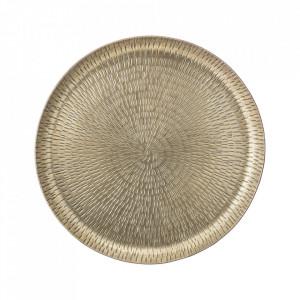 Tava maro alama din aluminiu 32 cm Nature Bloomingville