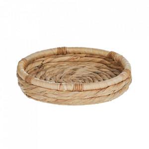 Tava maro din fobre naturale 25 cm Colomba Kave Home
