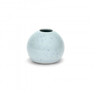 Vaza albastra din ceramica 6 cm Terres de Reves Serax