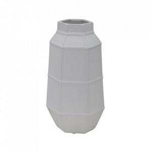 Vaza din portelan 31 cm Lumiere Mauro Ferretti