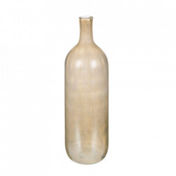 Vaza din sticla 39 cm Zibia Bottle LifeStyle Home Collection